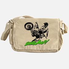 crbikebrap Messenger Bag