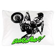 crbikebrap Pillow Case