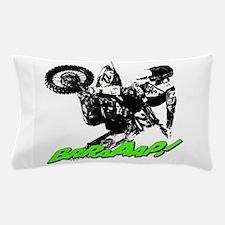 crbikebrap Pillow Case