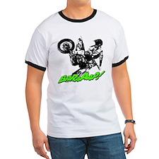 crbikebrap T-Shirt