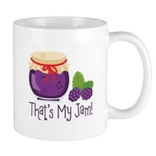 Thats My Jam! Mugs