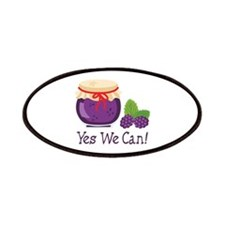 Yes We Can! Patches
