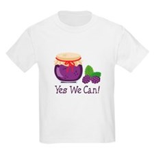 Yes We Can! T-Shirt