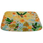 Hummingbird Bathmat Bathmat