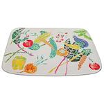 Vegetable Garden Medley Bathmat Bathmat