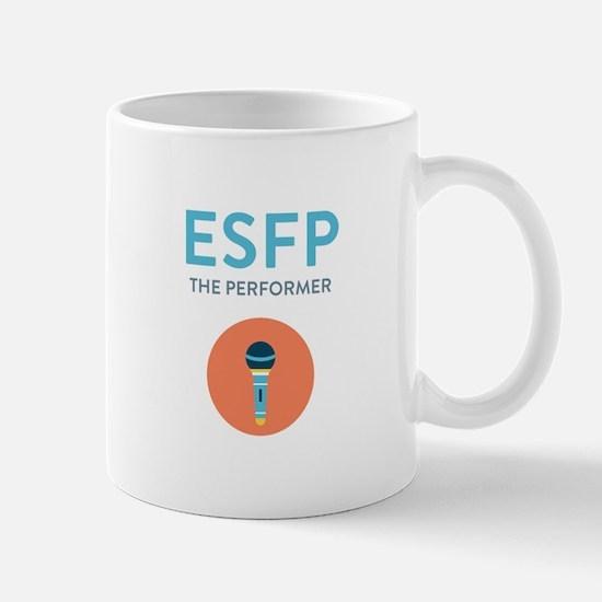 ESFP Mug