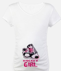 hockey girl Shirt