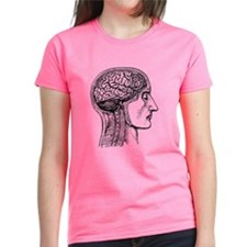 The Human Brain T-Shirt