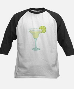 Margarita cocktail Baseball Jersey