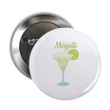 "Margarita 2.25"" Button"