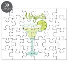 Margarita Puzzle