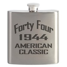 1944, 70th Birthday Flask