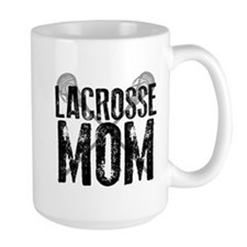 Lacrosse Mom Mugs