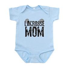 Lacrosse Mom Body Suit