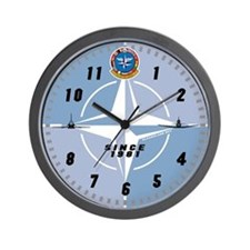 ENJJPT Wall Clock