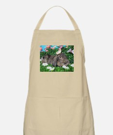 Phoebe-Spring Butterflies Bunny Apron