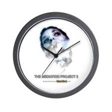 Wall Clock - Mankind