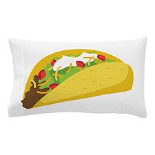 Taco Pillow Case