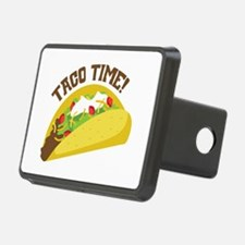 TACO TIME! Hitch Cover