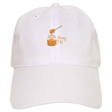 Honey Pot Baseball Baseball Cap