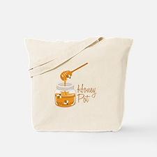 Honey Pot Tote Bag