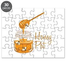 Honey Pot Puzzle