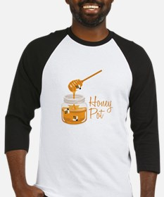 Honey Pot Baseball Jersey
