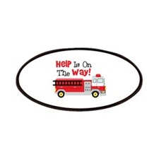 Help Is On The Way! Patches
