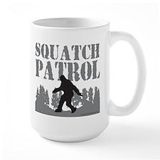 SQUATCH PATROL Mug