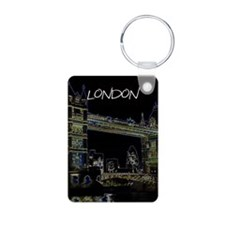 London serie 1 Keychains