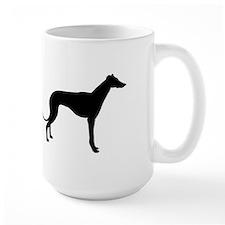 greyhound 2 Mugs