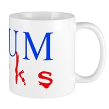 UNUM sucks Mug