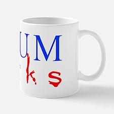 UNUM sucks Mug