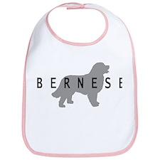 Bernese Dog Bib
