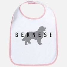 Bernese Dog Bib