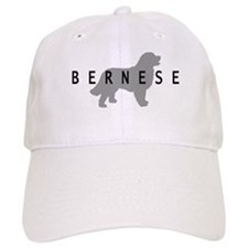 Bernese Dog Baseball Cap