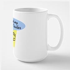 I Got My Free Toaster Mug