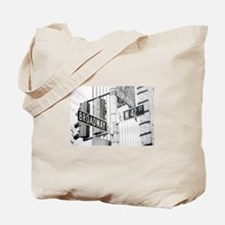 NY Broadway Times Square - Tote Bag