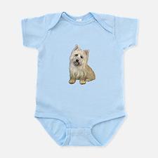 Cairn Terrier (#4B) Infant Bodysuit