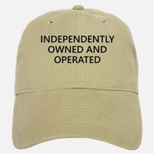 Independently Baseball Baseball Cap