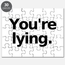Lying Puzzle