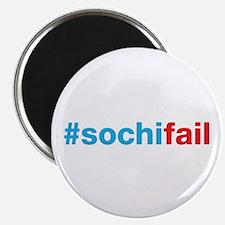 Sochifail Magnets