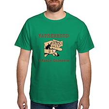 Manly Endeavor T-Shirt