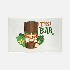 Tiki Bar Magnets
