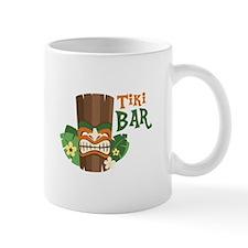 Tiki Bar Mugs