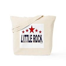 Little Rock Tote Bag
