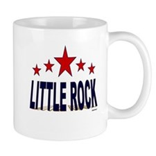 Little Rock Mug