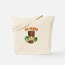 Big Kahuna Tote Bag