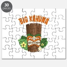 Big Kahuna Puzzle
