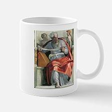 Joel Prophet of Israel Mugs